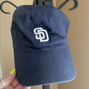 SD Padres hat